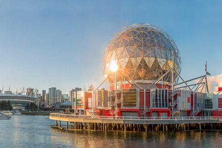 Gigapixel Vancouver