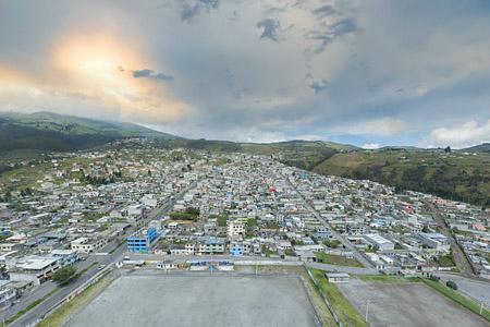 Quito Cables - Linea  Norte