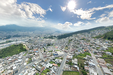 Quito Cables - Linea Sur