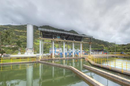 EPMAPS ( Empresa  Publica Metropolitana de Agua Potable y Saneamiento