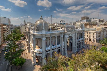 Guayaquil - Ecuador
