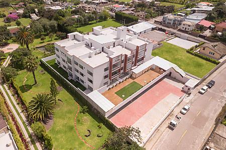 Proyecto Inmobiliario Nativa