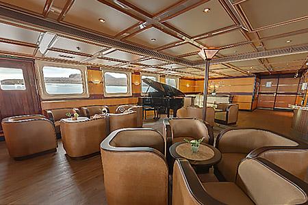 Silver Sea Luxury Cruises