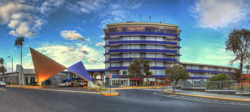 Hotel Quito