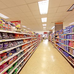 Super Mercados  y Micro Mercados