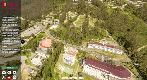 UNIVERSIDAD INTERNACIONAL DEL ECUADOR (UIDE)